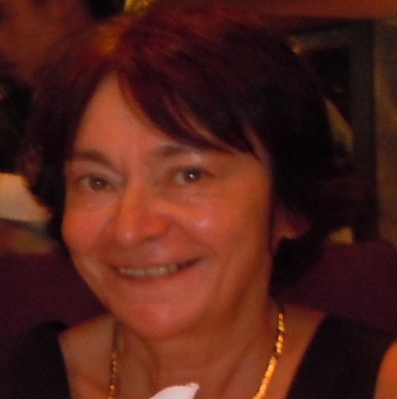 Rita Tweepenninckx